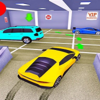 Advance Car Parking Game 2020