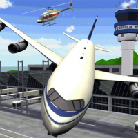 Airplane Parking Mania 3D