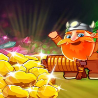Arcade Miner: Gold, Diamond and Digger