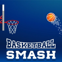 Basketball Smash