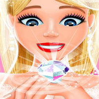 Bridal Boutique Salon: Wedding Planner Games