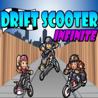 Drift Scooter - Infinite