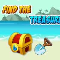 Find The Treasure