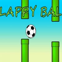 Flappy Ball