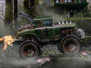 Grave Digger Truck