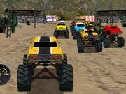 Monster Truck Fever