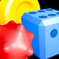 Waggle Balls 3D