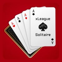 xLeague Solitaire