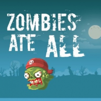 Zombie Ate All