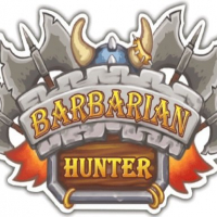 Barbarian Hunter