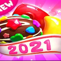 candy crush 2021