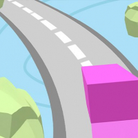 COLOR ROAD 3D