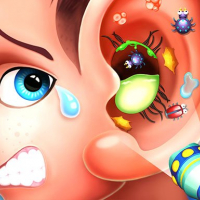 Ear Doctor Game
